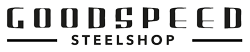 Goodspeed Steelshop Logo